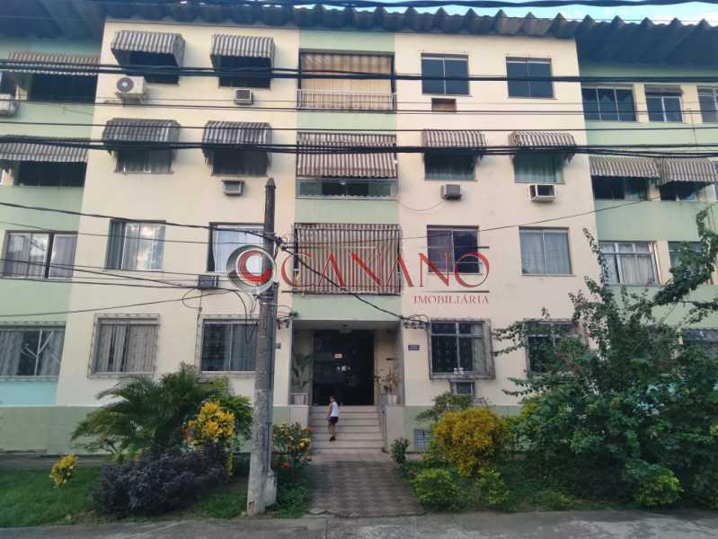 4. - Apartamento 2 quartos à venda Cordovil, Rio de Janeiro - R$ 170.000 - BJAP20872 - 5