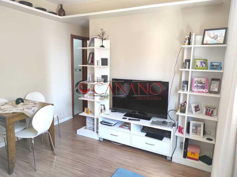 9. - Apartamento à venda Rua Álvaro Miranda,Pilares, Rio de Janeiro - R$ 180.000 - BJAP20871 - 1