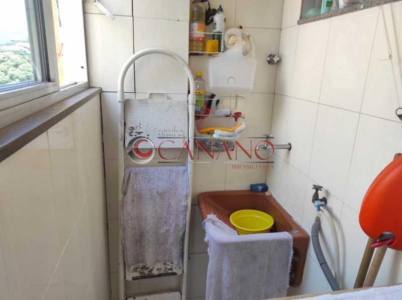 5. - Apartamento à venda Rua Álvaro Miranda,Pilares, Rio de Janeiro - R$ 180.000 - BJAP20871 - 20