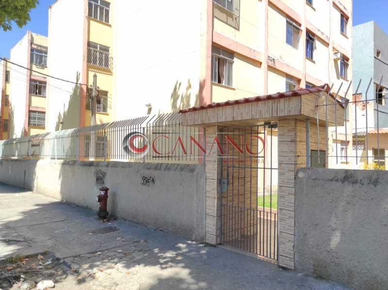 2. - Apartamento à venda Rua Álvaro Miranda,Pilares, Rio de Janeiro - R$ 180.000 - BJAP20871 - 21