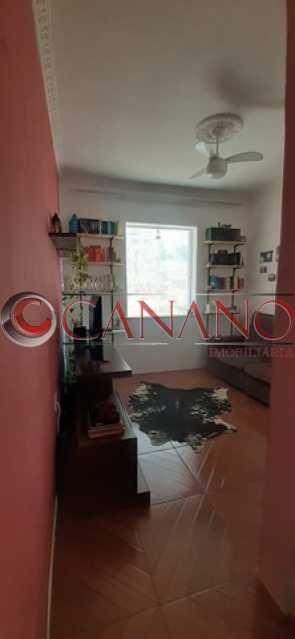 1 - Apartamento à venda Rua Teixeira de Azevedo,Abolição, Rio de Janeiro - R$ 195.000 - BJAP10100 - 1