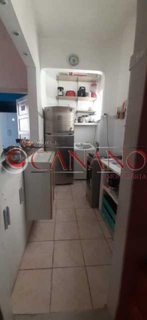 2 - Apartamento à venda Rua Teixeira de Azevedo,Abolição, Rio de Janeiro - R$ 195.000 - BJAP10100 - 13