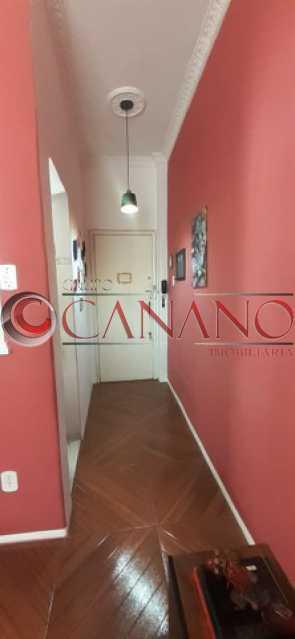 4 - Apartamento à venda Rua Teixeira de Azevedo,Abolição, Rio de Janeiro - R$ 195.000 - BJAP10100 - 5