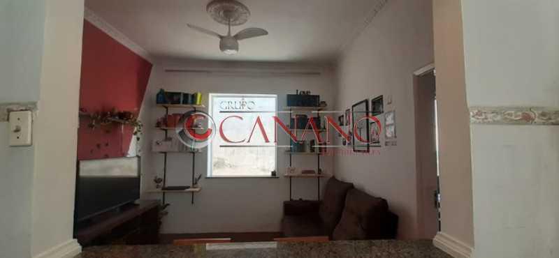 5 - Apartamento à venda Rua Teixeira de Azevedo,Abolição, Rio de Janeiro - R$ 195.000 - BJAP10100 - 4