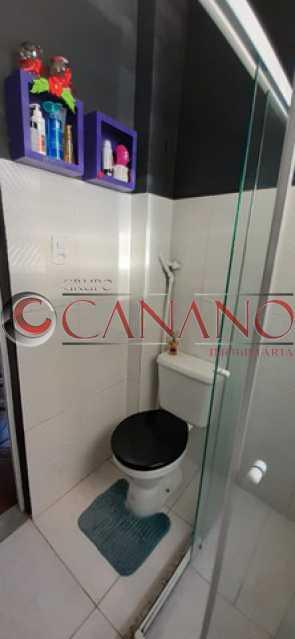 7 - Apartamento à venda Rua Teixeira de Azevedo,Abolição, Rio de Janeiro - R$ 195.000 - BJAP10100 - 11