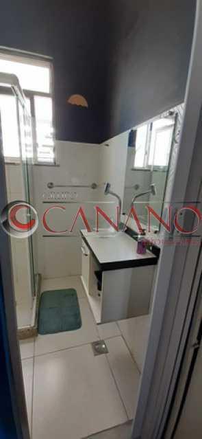 9 - Apartamento à venda Rua Teixeira de Azevedo,Abolição, Rio de Janeiro - R$ 195.000 - BJAP10100 - 10