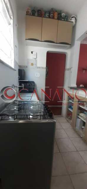 10 - Apartamento à venda Rua Teixeira de Azevedo,Abolição, Rio de Janeiro - R$ 195.000 - BJAP10100 - 14