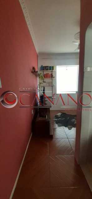 12 - Apartamento à venda Rua Teixeira de Azevedo,Abolição, Rio de Janeiro - R$ 195.000 - BJAP10100 - 7