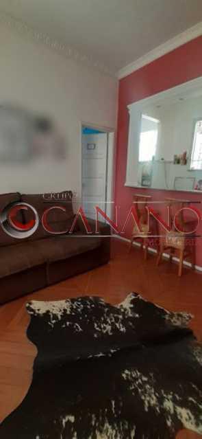 13 - Apartamento à venda Rua Teixeira de Azevedo,Abolição, Rio de Janeiro - R$ 195.000 - BJAP10100 - 3