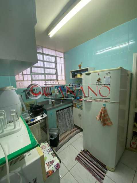 2 - Apartamento 1 quarto à venda Tijuca, Rio de Janeiro - R$ 180.000 - BJAP10101 - 3