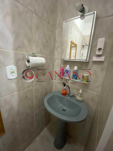 10 - Apartamento 1 quarto à venda Tijuca, Rio de Janeiro - R$ 180.000 - BJAP10101 - 11