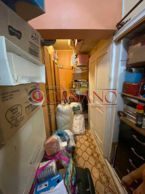 7 - Apartamento 1 quarto à venda Tijuca, Rio de Janeiro - R$ 180.000 - BJAP10101 - 8