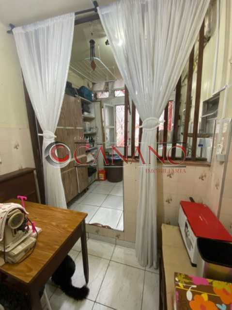 12 - Apartamento 1 quarto à venda Tijuca, Rio de Janeiro - R$ 180.000 - BJAP10101 - 13