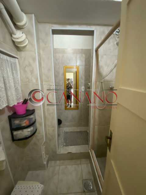 13 - Apartamento 1 quarto à venda Tijuca, Rio de Janeiro - R$ 180.000 - BJAP10101 - 14