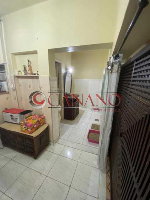 1 - Apartamento 1 quarto à venda Tijuca, Rio de Janeiro - R$ 180.000 - BJAP10101 - 1