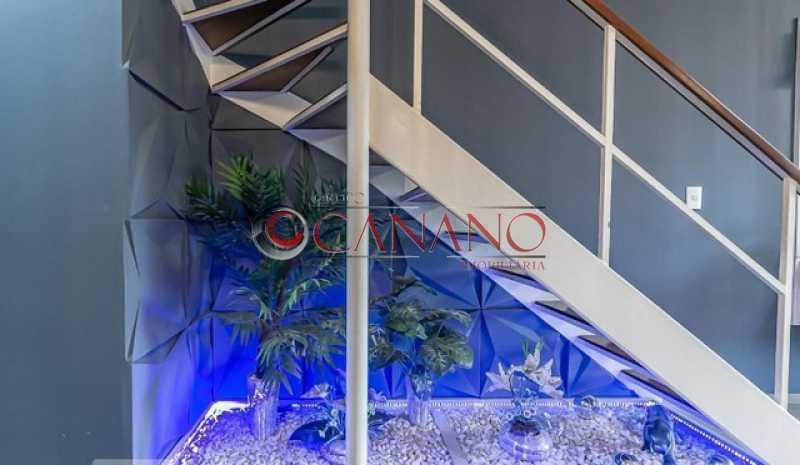2 - Cobertura à venda Rua Professor Henrique Costa,Pechincha, Rio de Janeiro - R$ 775.000 - BJCO30031 - 3
