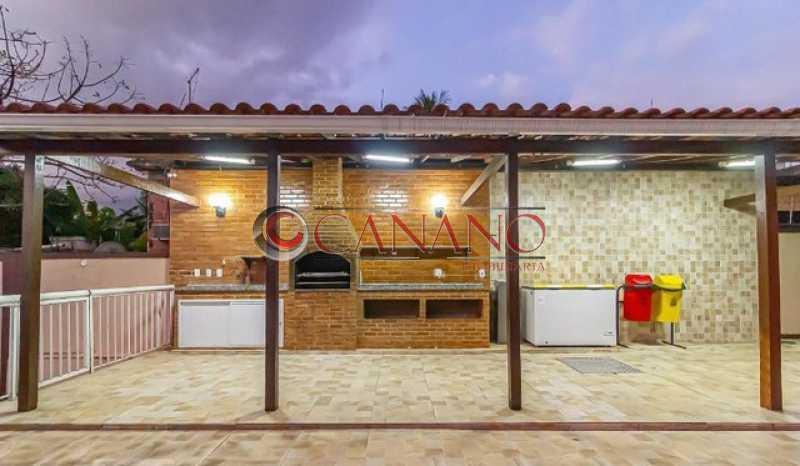 9 - Cobertura à venda Rua Professor Henrique Costa,Pechincha, Rio de Janeiro - R$ 775.000 - BJCO30031 - 10