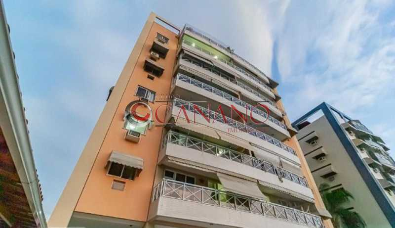 16 - Cobertura à venda Rua Professor Henrique Costa,Pechincha, Rio de Janeiro - R$ 775.000 - BJCO30031 - 17