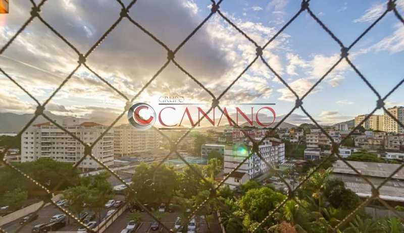 18 - Cobertura à venda Rua Professor Henrique Costa,Pechincha, Rio de Janeiro - R$ 775.000 - BJCO30031 - 19