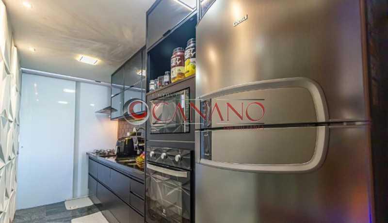 19 - Cobertura à venda Rua Professor Henrique Costa,Pechincha, Rio de Janeiro - R$ 775.000 - BJCO30031 - 20