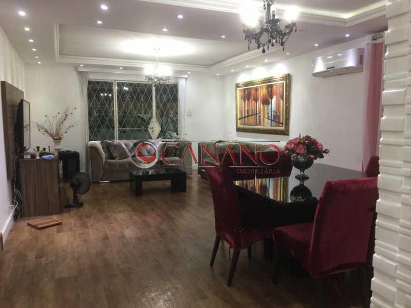 1 - Casa 4 quartos à venda Cocotá, Rio de Janeiro - R$ 1.100.000 - BJCA40015 - 1