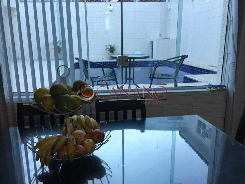 3 - Casa 4 quartos à venda Cocotá, Rio de Janeiro - R$ 1.100.000 - BJCA40015 - 4