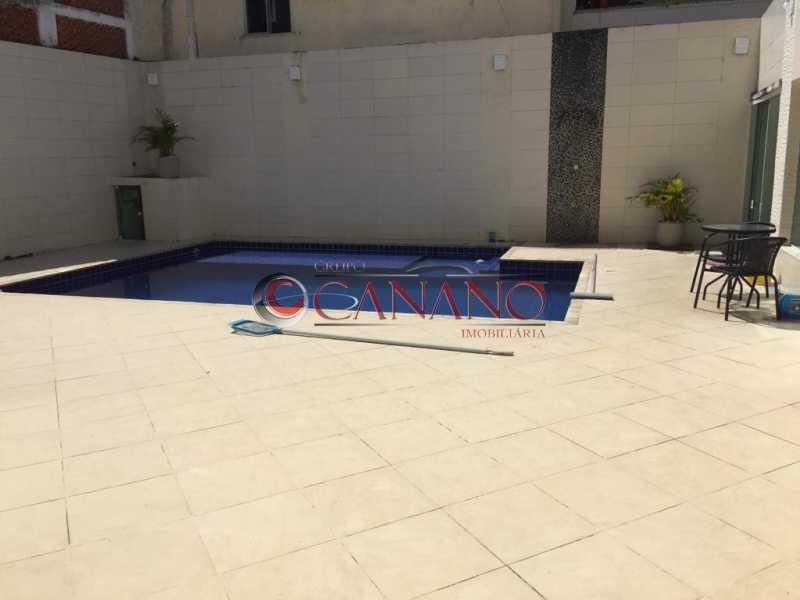 11 - Casa 4 quartos à venda Cocotá, Rio de Janeiro - R$ 1.100.000 - BJCA40015 - 12