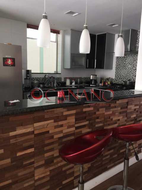 5 - Casa 4 quartos à venda Cocotá, Rio de Janeiro - R$ 1.100.000 - BJCA40015 - 6