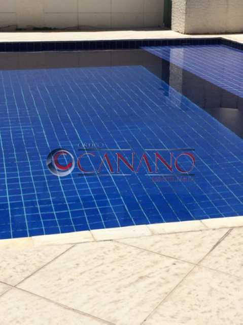 13 - Casa 4 quartos à venda Cocotá, Rio de Janeiro - R$ 1.100.000 - BJCA40015 - 14