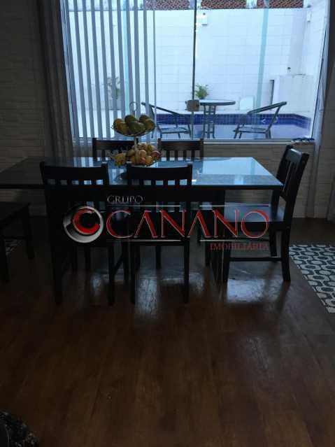 14 - Casa 4 quartos à venda Cocotá, Rio de Janeiro - R$ 1.100.000 - BJCA40015 - 15
