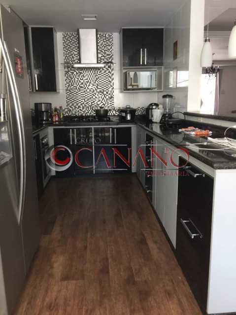 15 - Casa 4 quartos à venda Cocotá, Rio de Janeiro - R$ 1.100.000 - BJCA40015 - 16