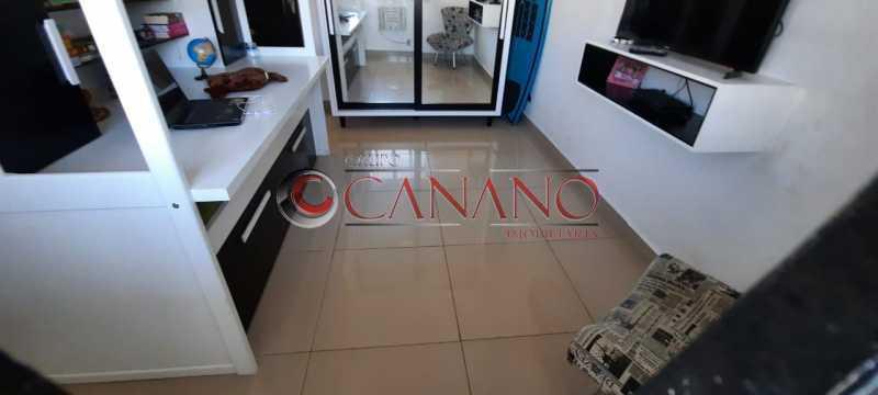 1 - Casa 3 quartos à venda Piedade, Rio de Janeiro - R$ 850.000 - BJCA30032 - 5