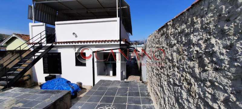 3 - Casa 3 quartos à venda Piedade, Rio de Janeiro - R$ 850.000 - BJCA30032 - 4