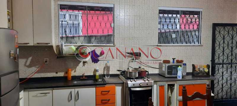 5 - Casa 3 quartos à venda Piedade, Rio de Janeiro - R$ 850.000 - BJCA30032 - 6