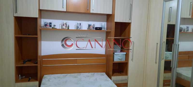 11 - Casa 3 quartos à venda Piedade, Rio de Janeiro - R$ 850.000 - BJCA30032 - 10