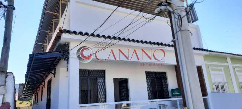 18 - Casa 3 quartos à venda Piedade, Rio de Janeiro - R$ 850.000 - BJCA30032 - 16