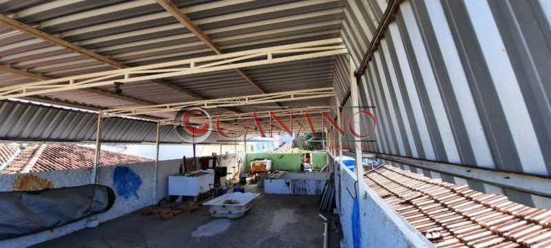 21 - Casa 3 quartos à venda Piedade, Rio de Janeiro - R$ 850.000 - BJCA30032 - 19