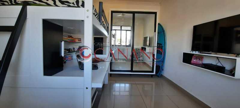 23 - Casa 3 quartos à venda Piedade, Rio de Janeiro - R$ 850.000 - BJCA30032 - 21