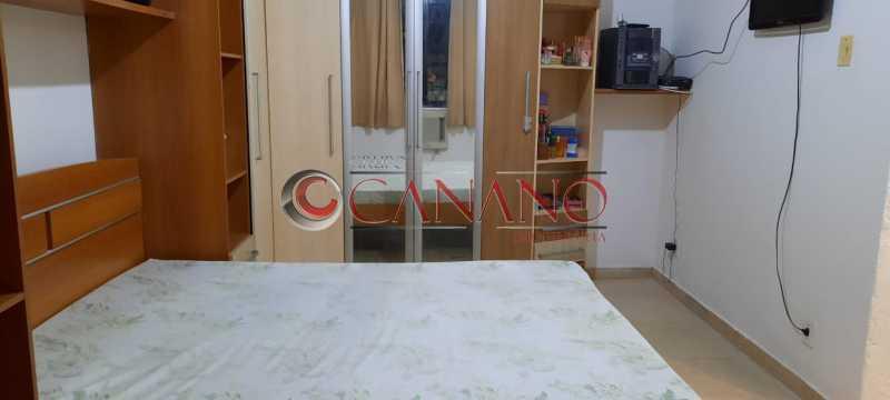 24 - Casa 3 quartos à venda Piedade, Rio de Janeiro - R$ 850.000 - BJCA30032 - 22