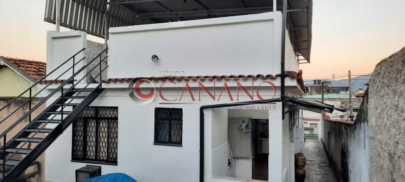30 - Casa 3 quartos à venda Piedade, Rio de Janeiro - R$ 850.000 - BJCA30032 - 28