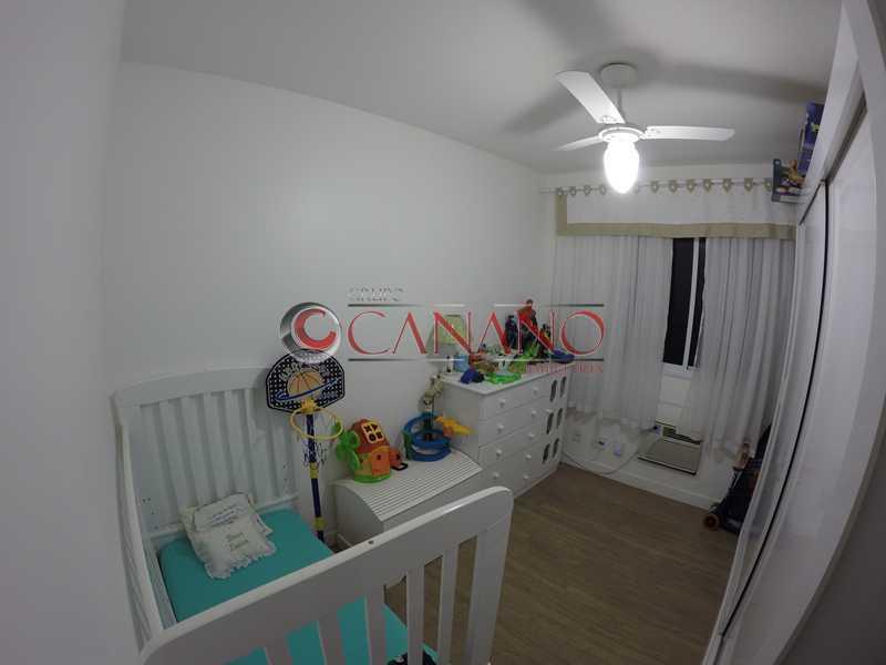 009 - Apartamento 4 quartos à venda Jacarepaguá, Rio de Janeiro - R$ 445.000 - BJAP40013 - 10