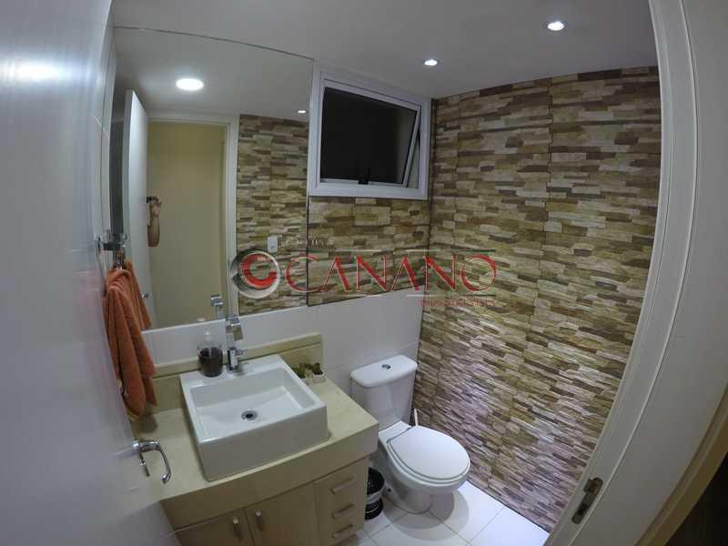 010 1 - Apartamento 4 quartos à venda Jacarepaguá, Rio de Janeiro - R$ 445.000 - BJAP40013 - 11