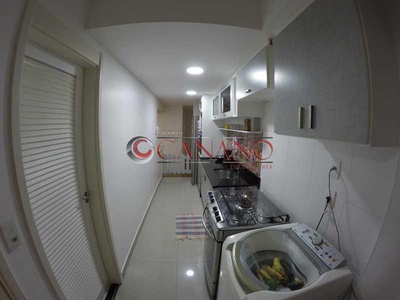 013 - Apartamento 4 quartos à venda Jacarepaguá, Rio de Janeiro - R$ 445.000 - BJAP40013 - 15