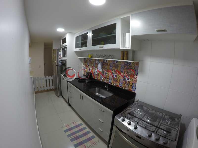 014 - Apartamento 4 quartos à venda Jacarepaguá, Rio de Janeiro - R$ 445.000 - BJAP40013 - 16