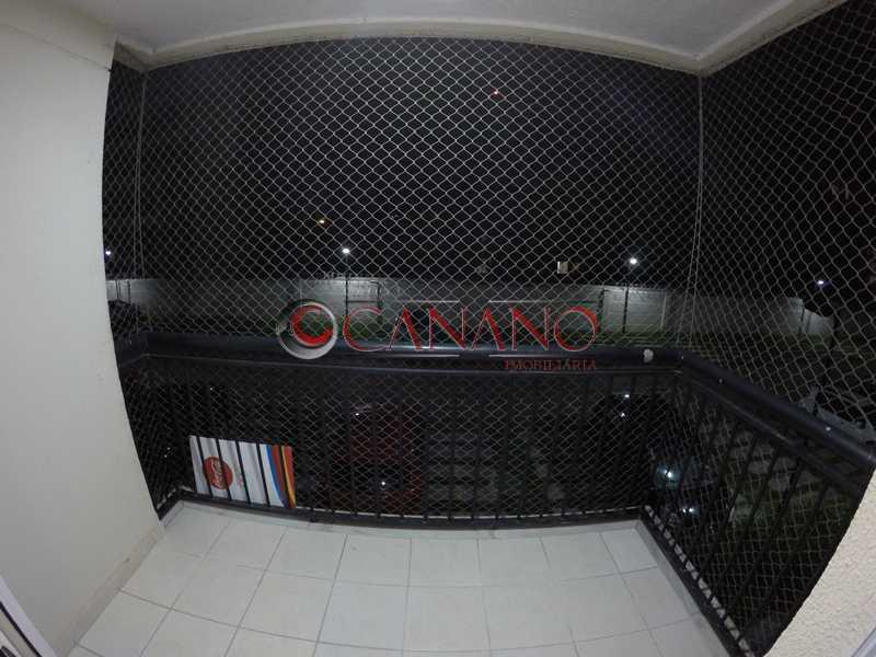 015 - Apartamento 4 quartos à venda Jacarepaguá, Rio de Janeiro - R$ 445.000 - BJAP40013 - 17