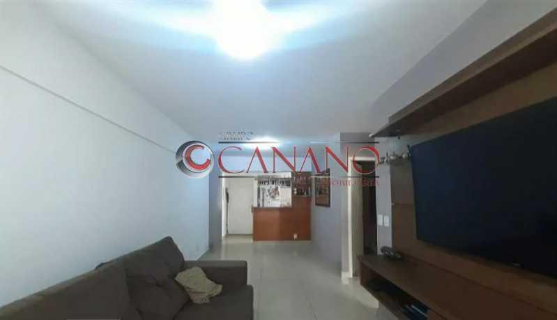 1 - Apartamento à venda Rua Eulina Ribeiro,Engenho de Dentro, Rio de Janeiro - R$ 260.000 - BJAP20874 - 5