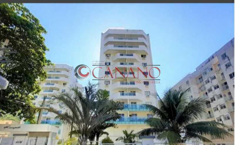 3 - Apartamento à venda Rua Eulina Ribeiro,Engenho de Dentro, Rio de Janeiro - R$ 260.000 - BJAP20874 - 19