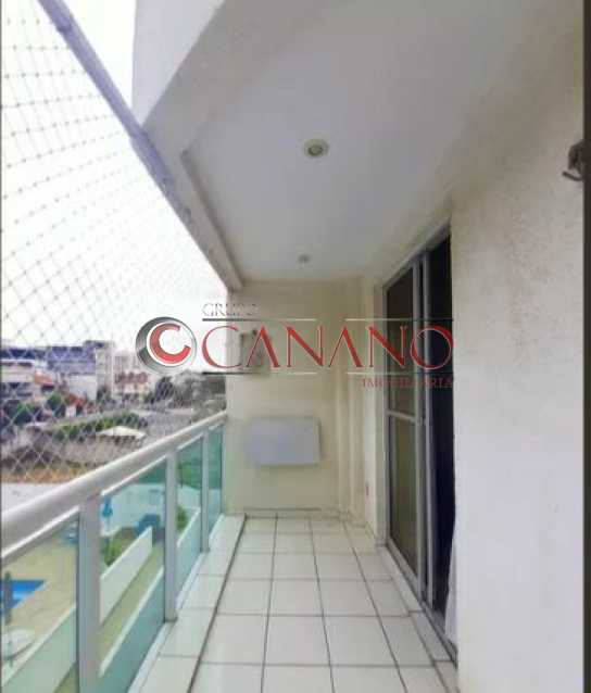 5 - Apartamento à venda Rua Eulina Ribeiro,Engenho de Dentro, Rio de Janeiro - R$ 260.000 - BJAP20874 - 3