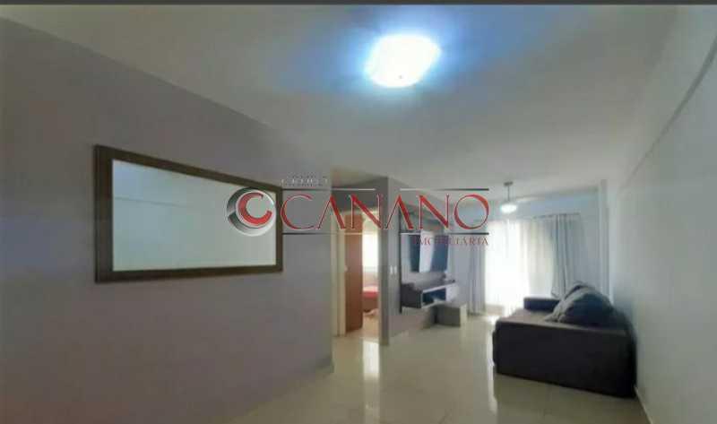 6 - Apartamento à venda Rua Eulina Ribeiro,Engenho de Dentro, Rio de Janeiro - R$ 260.000 - BJAP20874 - 6