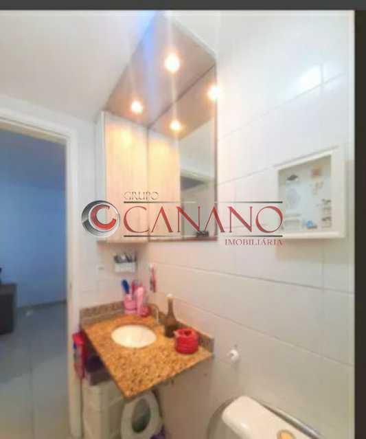 8 - Apartamento à venda Rua Eulina Ribeiro,Engenho de Dentro, Rio de Janeiro - R$ 260.000 - BJAP20874 - 14